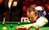John Higgins snooker játékos