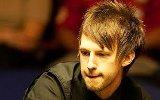 Judd Trump snooker játékos