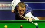 Stephen Hendry profi snooker játékos