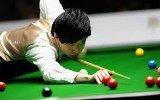 Xiao Goudong snooker játékos