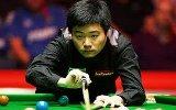Ding Junhui snooker játékos