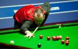 Mark J Williams snooker játékos