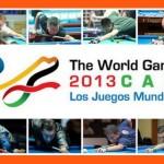 World Games 2013 2013 július 26-30