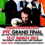 PTC nagydöntő 2013