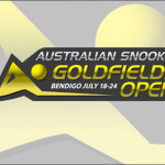 Australian Goldfields Open 2015
