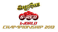 2013_Six-red_World_Championship_logo