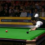 2013-as Snooker világbajnokság erdeményei