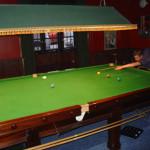 Rex Williams Snooker Klub – Budapest XI. kerület
