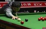 Ju Reti snooker játékos