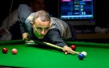 Martin Gould snooker játékos