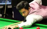 Aditya Mehta Indiai snooker játékos