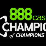 888casino Champion of Champions 2013 november 19-24