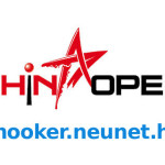 China Open 2015 Kvalifikáció