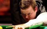 Shaun Murphy snooker játékos