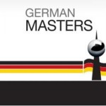 German Masters snooker verseny