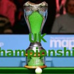 UK Championship snooker verseny