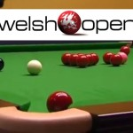 Welsh Open – walesi open snooker verseny