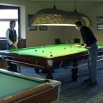 Steven's Biliárd Club & Söröző – Sopron