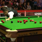147 maximum Ronnie O'Sullivan 2010-09-20 World Open Q
