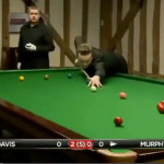 Shaun Murphy 2. 147 maximum break 2014 január 8
