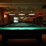 Black Ball Biliárd és Póker Club – Budapest XI. kerület