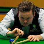 Shaun Murphy 4. 147 maximum break