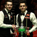 Mark Selby a 2014 World Championship győztese