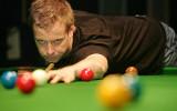 Robin Hull snooker játékos