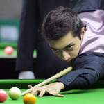Aditya Mehta első 147-es maximum break