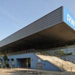 RWE-Sporthalle, Mülheim, Németország