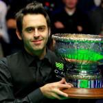 Bajnokok bajnoka 2014-es snooker verseny előzetes