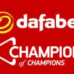 Champion of Champions 2014