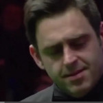 Ronnie O'Sullivan video, Rocket Forever