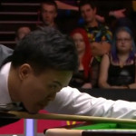 Marco Fu 4. 147-es maximum break
