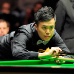 Marco Fu 3. 147 maximum break