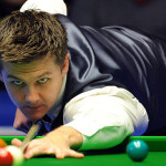 Ryan Day első 147-es maximum break