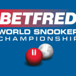 World Championship 2018 - 2018 snooker verseny