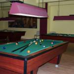Melrose Biliard klub – Győr