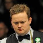 Snooker vb 2015 döntő Shaun Murphy – Stuart Bingham