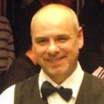Darren Morgan