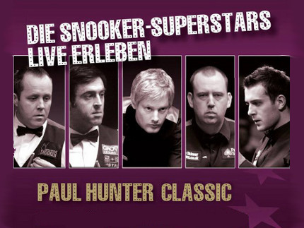 English Open Snooker 2021
