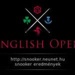 English Open 2017