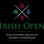 Northern Ireland Open 2016