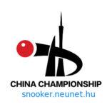 China Championship 2019 kvalifikáció
