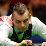 Mark Davis első 147-es maximum break