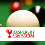 Riga Masters 2019 kvalifikáció