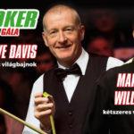 II. Magyar Snooker Gála 2017