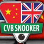 CVB Snooker Challenge 2018