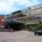 Motorpoint Arena, Cardiff, Anglia