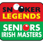 Seniors Irish Masters 2018